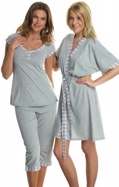 Set - Pyjama und Kimono Cathy